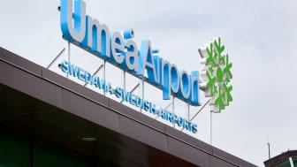 Norwegian lanserar ny direktlinje från Umeå Airport till Alicante