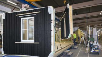 Effektiv, industriell og moderne - en smartere måte å bygge på!