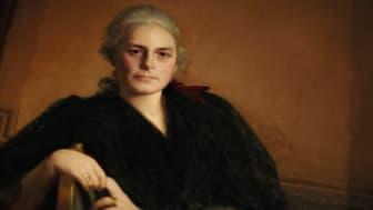 TESALONG: Tema porträtt i Hallwylska museet 20 maj
