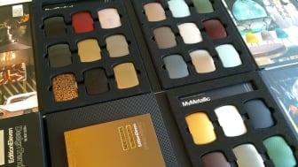 AkzoNobel stellt Farbtrend-Guide für Automobile und Unterhaltungselektronik vor
