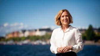 Åsa Wallenberg, vd SPP Fonder
