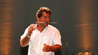 Dansk orkester firar Kristianstads 400-årsjubileum i Konserthuset söndagen den 1 juni 2014 kl. 15.00