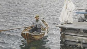Tre föredrag om konstnären Anders Zorn