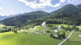Telekom Austria Group takes relationship with Eutelsat beyond TV to high-speed satellite broadband