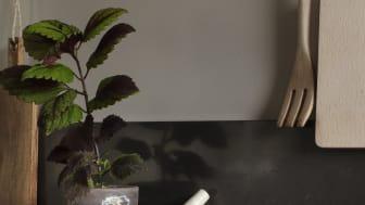 Silestone Calypso Kitchen Photo @alicej.se