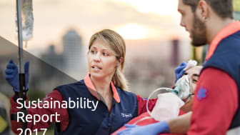 Falck Sustainability Report 2017
