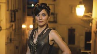 Maria Emilia – en ny röst på fadohimlen – kommer till Palladium Malmö 22 november. Foto: Abílio Leitão