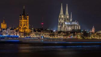 Zum 12. Mal trifft sich die Baumarktbranche in Köln. Foto: Gustavsommer/Pixabay