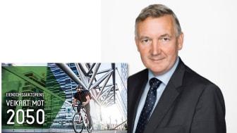 - I første omgang er det OBOS Forretningsbygg som tilslutter seg de ti strakstiltakene. Dette er i tillegg et viktig fokus også innenfor boligbygging, sier Nils Morten Bøhler, konserndirektør Næringseiendom.