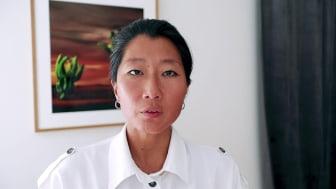 Meet our new CEO - Linda Ahrgren, Assently