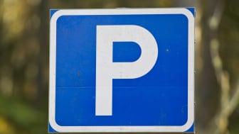Kravet på antal p-platser vid nybyggen görs mer flexibelt