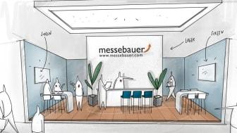 Messeauftritt? Hochwertiger Messebau für Ihren Messestand! | © Dein Service GmbH