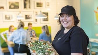 Kotipizza kasvaa sieluaan unohtamatta