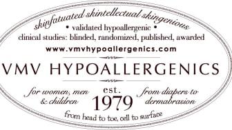 VMV Hypoallergenics logo