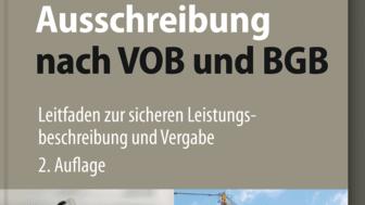 Ausschreibung nach VOB und BGB 2D (tif)