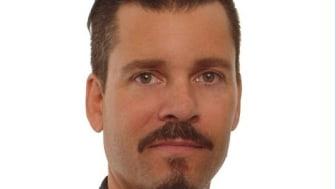 Erik Bolander, VD Bengt Dahlgren Stockholm AB