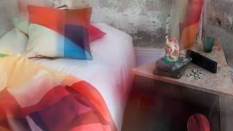Scandic Anglais påverkar gästens hotellupplevelse genom färg