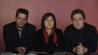 Svarta Vykort - pjäs av Marcus Birro på turné i Sörmland