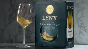 LYNX Chardonnay - nu med Eazy Open!