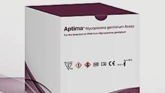 Hologic lancerer fuldt automatiseret molekylær analyse til detektion af mycoplasma genitalium