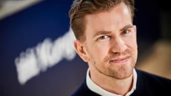 Med 20 års erfarenhet i bagaget axlar Marcus Essesjö nu rollen som VD för KungSängen.