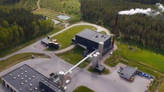 Innovativ teknik hjälper mejerijätte i Vimmerby