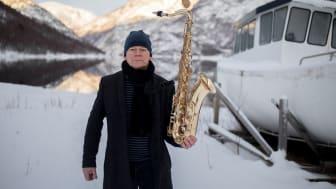 Karl Seglem kjem med sitt suksessrike band til Førdefestivalen. Konsert på Larris Scene onsdag 3. juli.