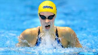 Träffa svensk simnings stjärnor inför sim-EM i London