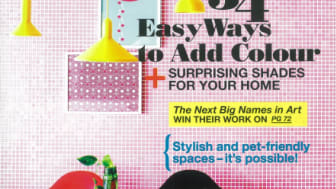 Evorich Flooring Group has Been Featured in Home & Décor Magazine