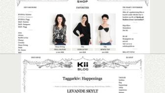 Bloggen - ett marknadsföringsverktyg till nätbutiken