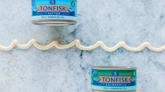 garant SM tonfisk