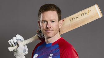 England T20I captain Eoin Morgan (ECB Collection)