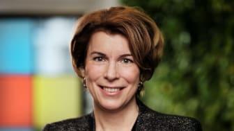 Monica Granberg, vd Structor AB, är en av initiativtagarna till Klimatkoll. Foto: Structor