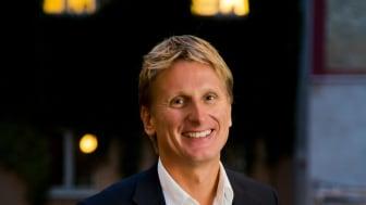 Göran Grell, vd på RK Travel Group, nominerad till Årets Affärsnätverkare 2016