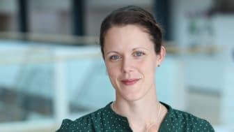 Emma Persson Sjödin, SLU. (Foto: Carin Wrange, SLU)
