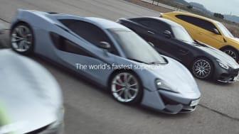 EV6 Race Video