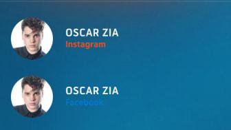 Mest buzz - Oscar Zia