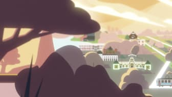 Film: Royal Djurgården - a symbol of sustainability