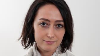 Viktoria Spaiser, Institutet för Framtidsstudier