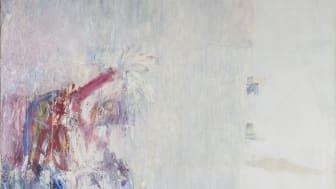 Jakob Weidemann, Tåke i Getsemane, 1965. Foto: Øystein Thorvaldsen / Henie Onstad Kunstsenter
