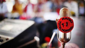Radio Totalnormal sände sitt första program i oktober 2008 och har sen dess vunnit bland annat Stora radiopriset