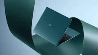 Säljstart för Huawei MateBook X
