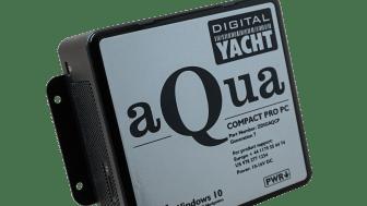 Digital Yacht's Aqua PC Now Utilises Latest Intel 10th Generation Technology