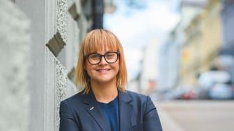 Charlotte Vällfors har tillträtt som Affärsutvecklingschef inom Watmas vuxenutbildning