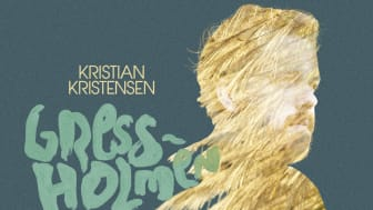 Gressholmen EP artwork