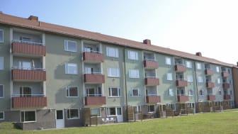 Brf Umeåhus nr 11, nya bostadsrätter