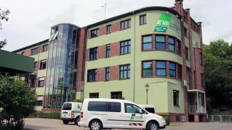 Schutz kritischer Infrastrukturen bei der Energieversorgung Apolda GmbH