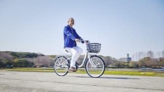 Helping Seniors Take on Active Lifestyles   Yamaha Motor Newsletter (June 3, 2021 No. 88)