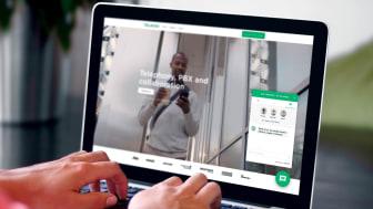 Bemanna din hemsida med livechatt - få bättre dialog med kunderna och därmed ökad försäljning.