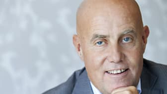 Johan Kukacka, CEO ved Best Western Hotels & Resorts i Skandinavien